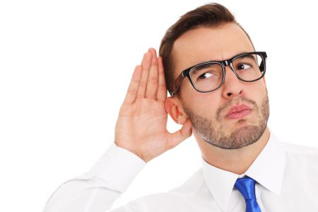 Effective Listening Strategies