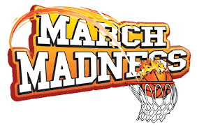 Who Doesn't Love March Madness?