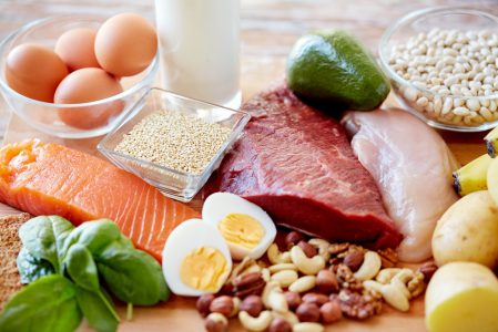 Why Is Protein Important To Your Diet