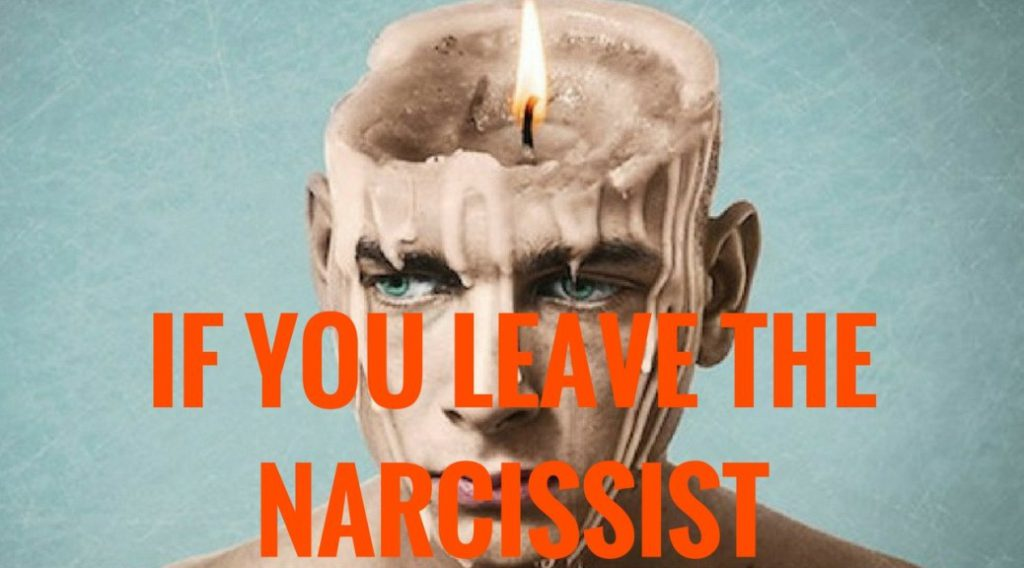 How To Leave A Narcissist - Men's Complete Life